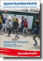 Sonderheft Sportunterricht