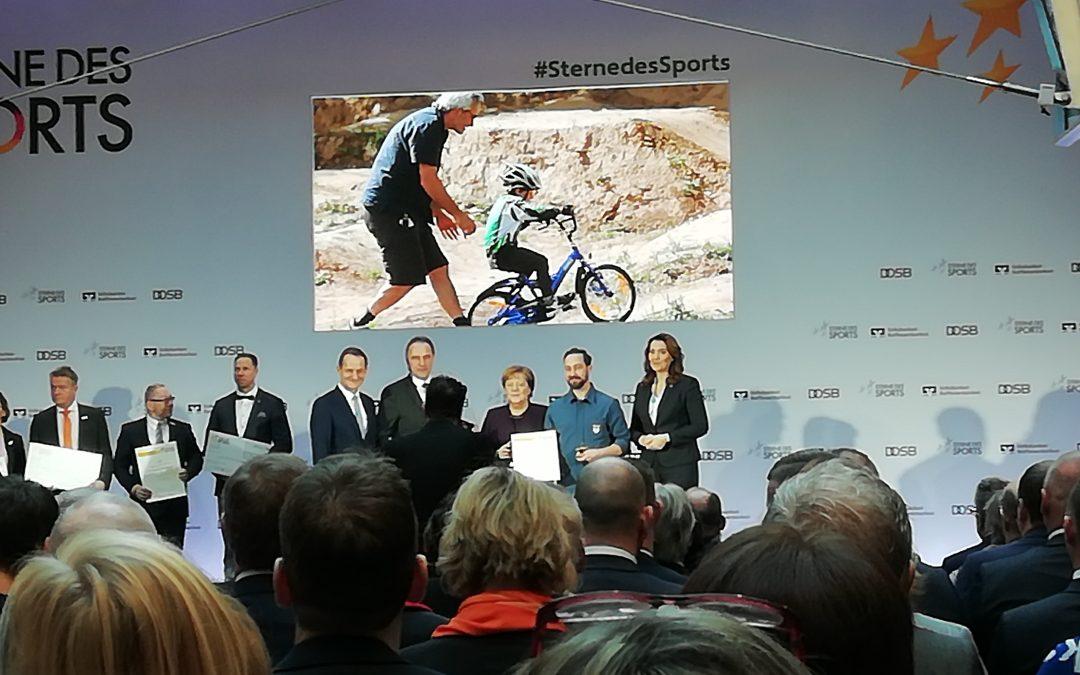"""""""Sterne des Sports"""" in Gold 2019- Ehrung auch für Thüringer Verein"""