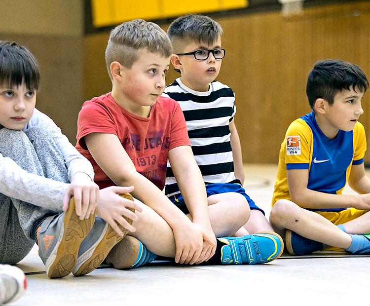 Absage 2. Grundschulsporttag am 23.09.2020
