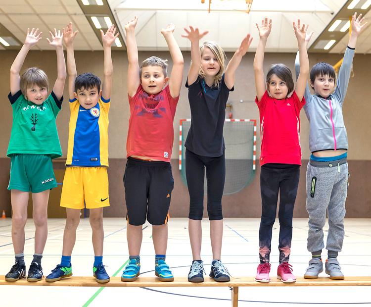 [ABGESAGT!]2. Grundschulsporttag in Hannover